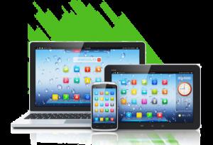 в чем разница между ноутбуком и планшетом
