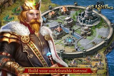 Викинги war of clans секреты могущество - 9f2